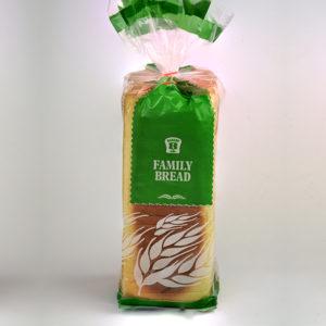 FAMILY BREAD 650GM
