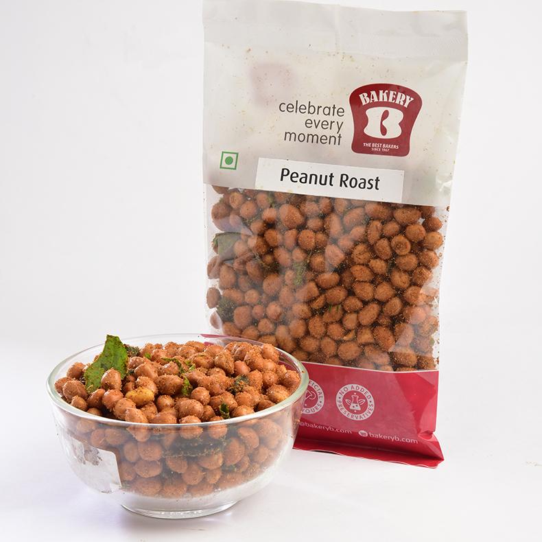 peanut roast