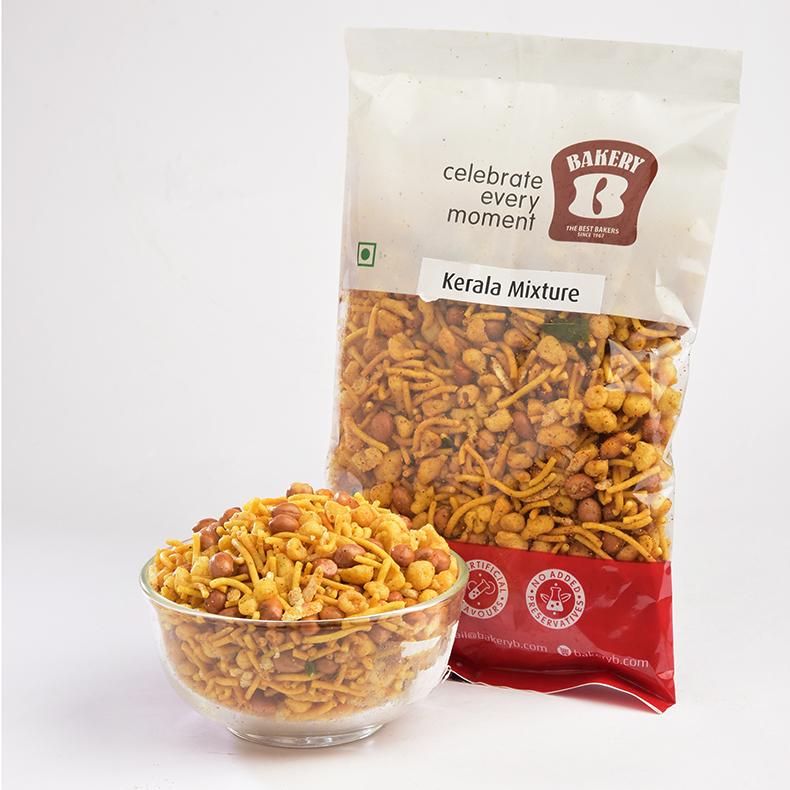 Kerala mixture
