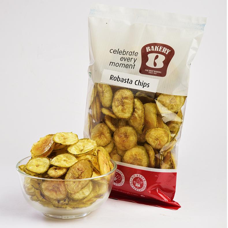 Robasta Chips