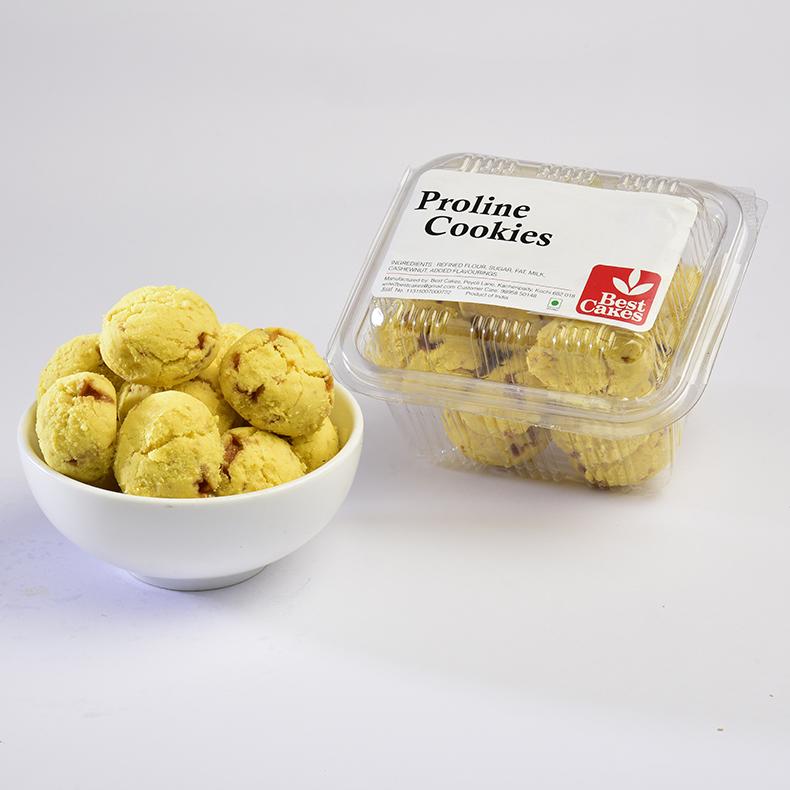 Praline Cookies 200g